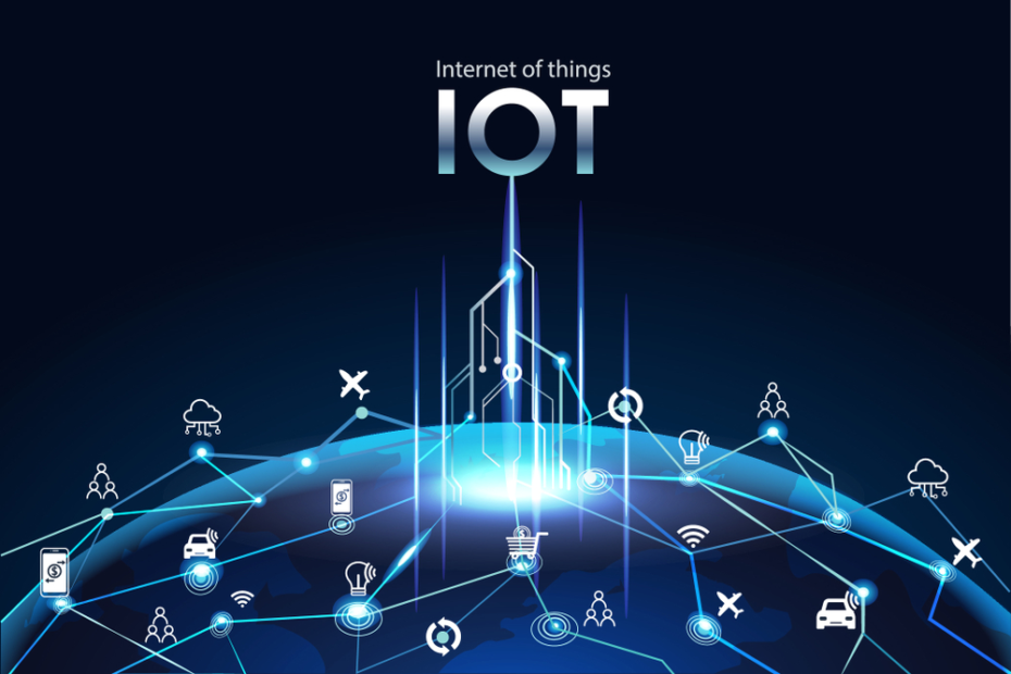 IoT Developemnt compny in India