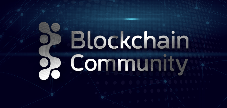block-chain-community