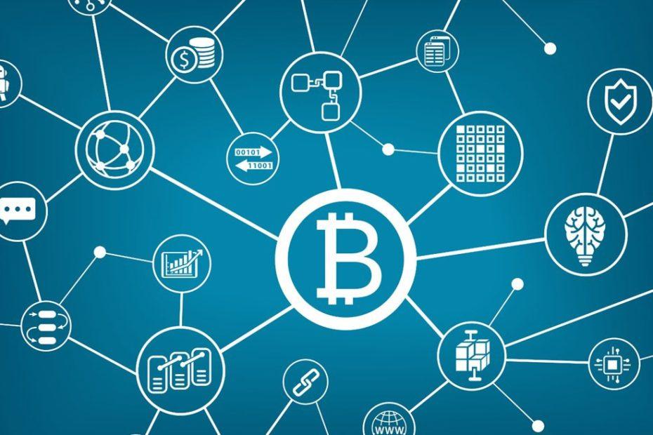 ig data blockchain developers