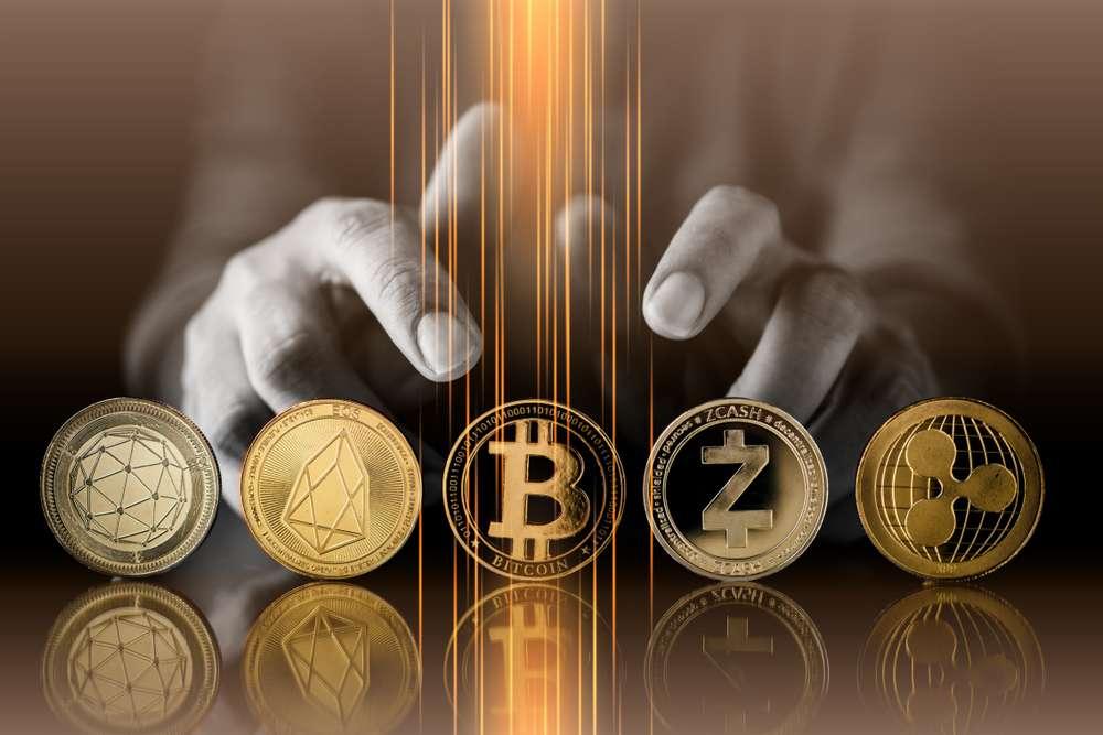 Crypto Exchange Developers