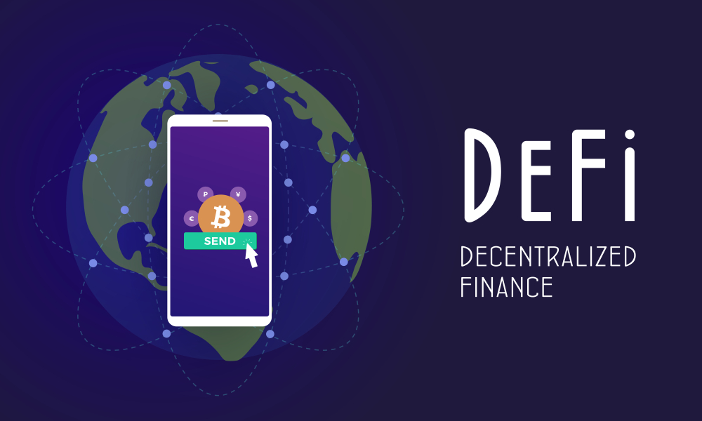 decentralized finance DIFI