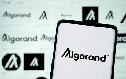 algorand development company