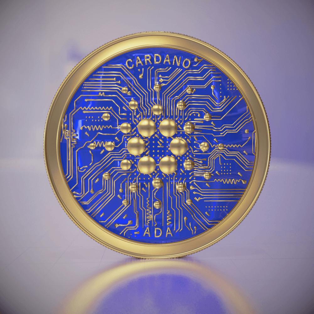 Cardano Blockchain Development Company