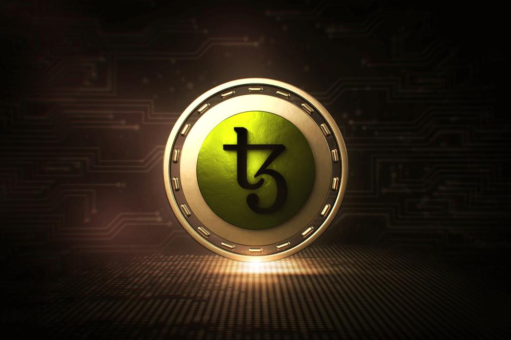 Tezos development company