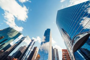 Top 10 companies in 2020 for Enterprise Blockchain